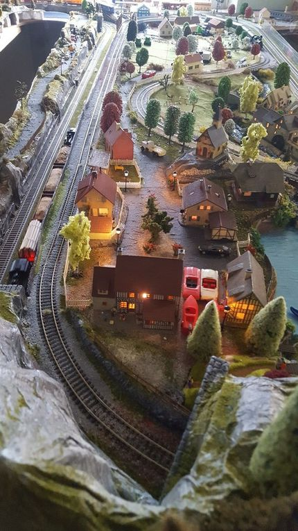Croissance ferroviaire à Telgruc