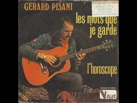 Gérard Pisani, un chanteur et saxophoniste français membre des groupes martin Circus, tartempion et bulldozer disparu en ce mois d'août 2020
