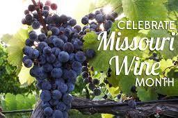 Viticulture in Missouri