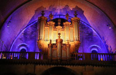 Luchon : Pierre Queval, nommé organiste en résidence à l'église Notre-Dame-de-l'Assomption