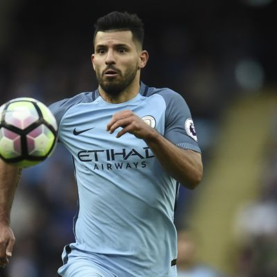 Aguero can't play against Chelsea on saturday – Guardiola