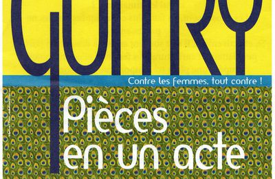 Joinville-le-Pont : Guitry chez Prévert avec les Baladins.