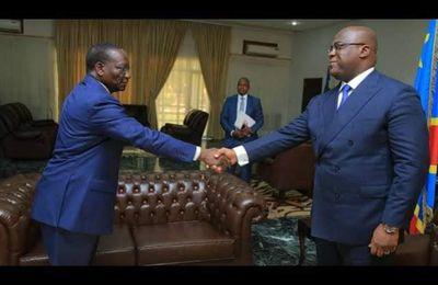 La procédure de mise en accusation du Président de la République et du Premier Ministre