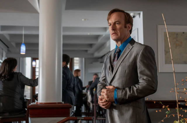 Critiques Séries : Better Call Saul. Saison 5. Episode 4.