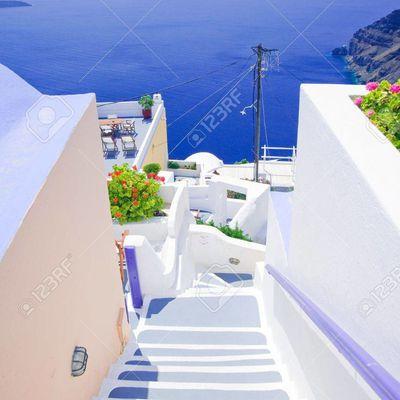 Haïkus les escaliers