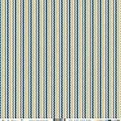 FDSF03210 FDSF03210 Feuille un air breton - cordes multicolores FEE DU SCRAP