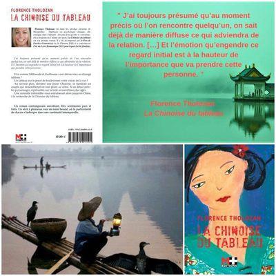 A découvrir cet été sur la plage ou ailleurs.... Association France Chine de la Loire