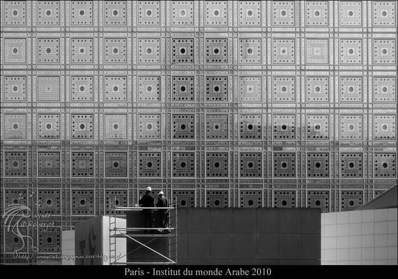 Quelques photos de scènes de rue dans Paris et autres villes