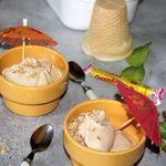 Glace aux carambars
