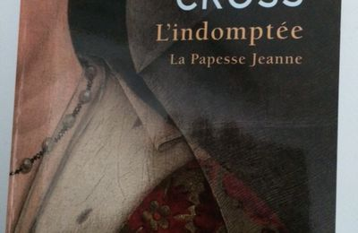 L' indomptée de Donna Cross ( éditions Points)