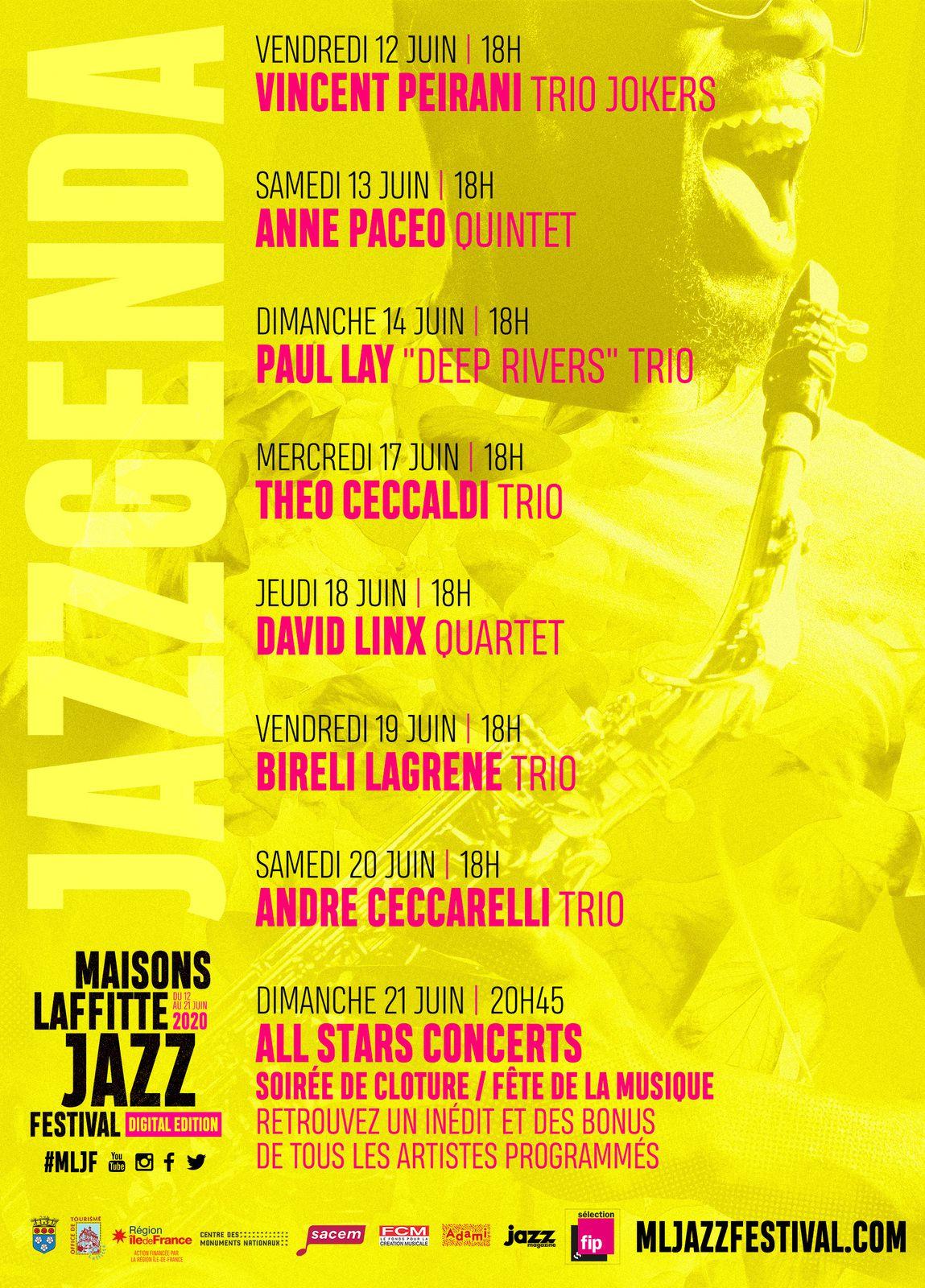Maison-Laffitte Jazz Festival 018 - 019