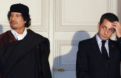 Comment le colonel Kadhafi continue de hanter les vivants