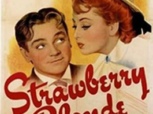 The Strawberry Blonde de Raoul Walsh