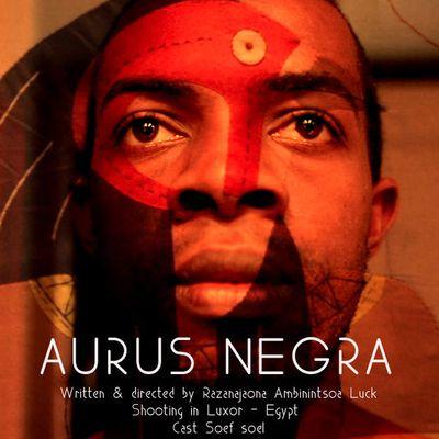 AURUS NEGRA