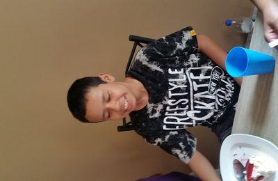 11 ans Alex