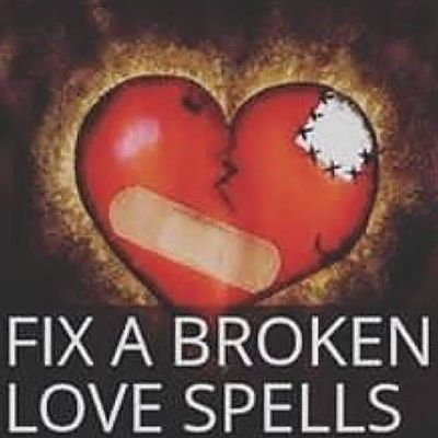 Exback i fix broken relationship