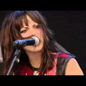 The Last Internationale live at Rock Werchter -Hard Times