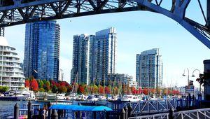VANCOUVER LE 8 OCTOBRE 2012...