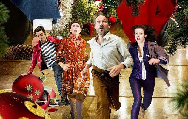« Le Mini Noël des Borrowers » le vendredi 8 décembre sur France 4