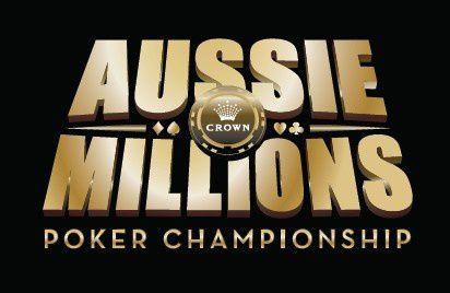 Les Aussie Millions Poker osent les $100.000... de buy-in