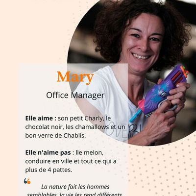 Notre Office Manager