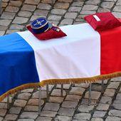 Tarbes : deux nouveaux soldats du 1er RHP trouvent la mort lors de l'opération Barkhane au Mali