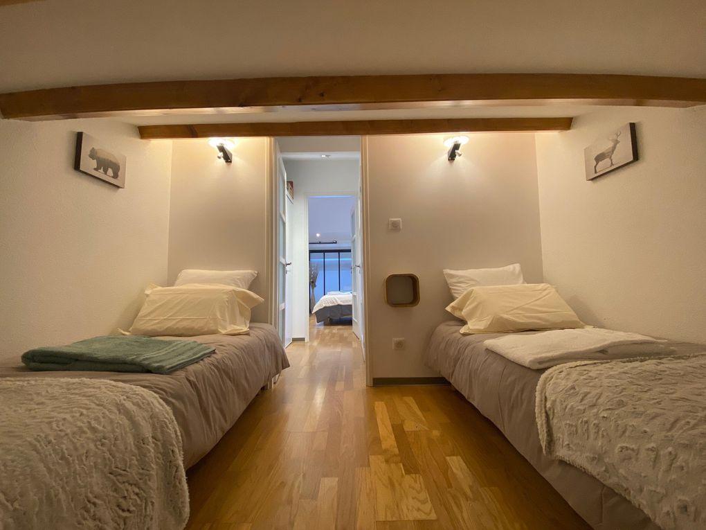Année 2020 - réhabilitation d'un appartement à SUPERBOLQUERE (66)