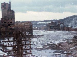 """Livre de Roland SEBBEN - ALGRANGE Cité aux 4 mines - De l'usine d'Aumetz """" La Paix """" à la Société Métallurgique de Knutange (8)"""