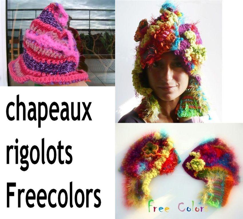 Album - chapeaux