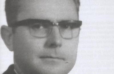 Homenaje a Mons. Manuel Pineda Soria.