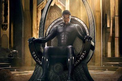 #BestOfSummer / #BlackPanther / A qui profite le film ?