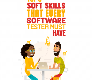 Top Soft Skills for Software Testers