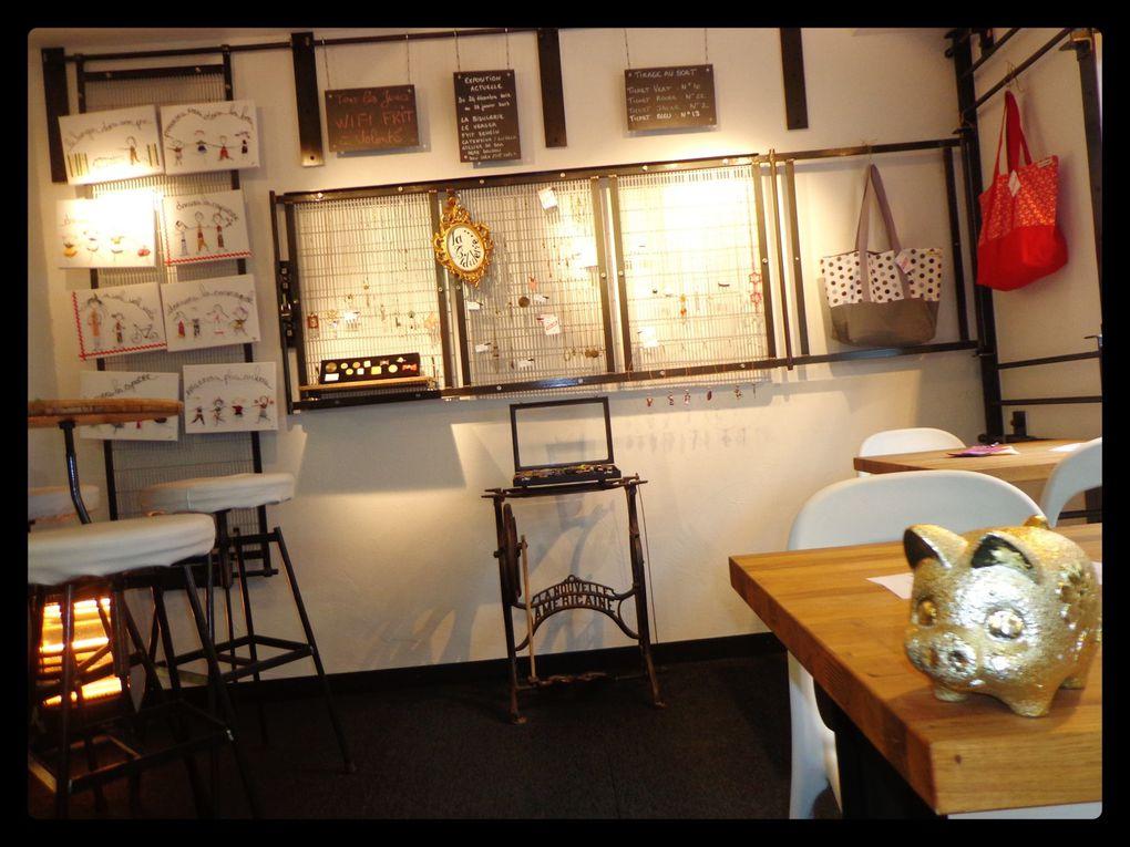 Expo du 24 décembre 2012 au 26 janvier 2013 !
