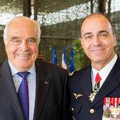 Le général Vincent Lanata déplore le manque d'influence de l'armée de l'Air