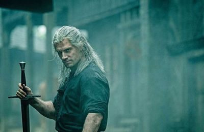 The Witcher - Le making-of