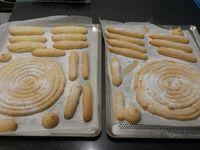 BAVAROISE VANILLE FRAMBOISES THEME HAUTE COUTURE