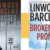 Linwood Barclay : Fausse promesses (Éd.Belfond, 2018) - Le blog de Claude LE NOCHER