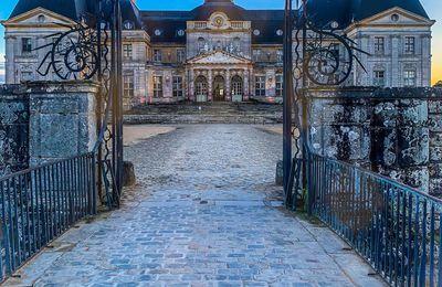 La fête et le faste au Château de Vaux-le-Vicomte