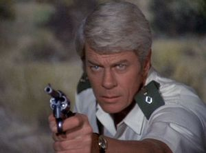 Peter Graves (1926-2010)