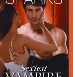 Sexiest Vampire Alive (Love at stake #11) - Kerrelyn Sparks
