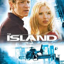 The island [Film USA]