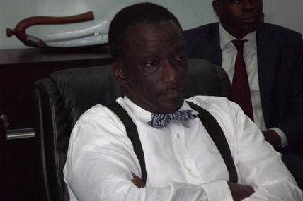 #Gabon / Qui est Diané Mamadi, le conseiller de Ouattara accusé d'ingérence