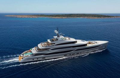 Benetti shines at the Monaco Yacht Show 2018