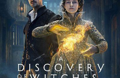 La saison 2 de «A Discovery Of Witches» diffusée dès ce soir sur Syfy (vidéo)