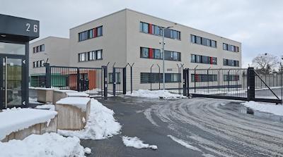 Une région allemande envisage d'ouvrir une «prison corona» pour les contrevenants à la quarantaine, selon Bild