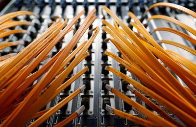 Un nouveau lobby des télécoms est né