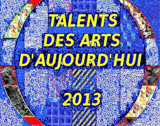 Participation Talents des Arts 2013