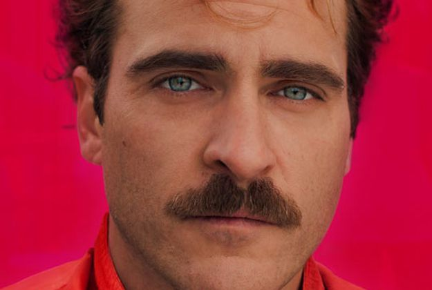 HER – JOAQUIN PHOENIX - SPIKE JONES