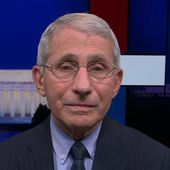 'We take it very seriously': Dr. Fauci actively studying lingering effects of Covid-19