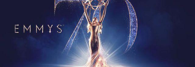 La 70ème Cérémonie des Emmys à vivre en direct cette nuit sur serieclub